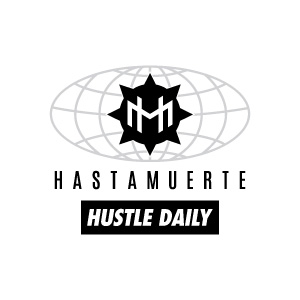 Shop Hastamuerte Hustle Daily