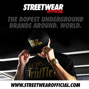 The official home for the dopest underground streetwear brands.
